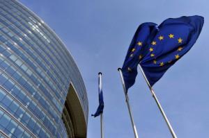 European Union Brussels headquarter