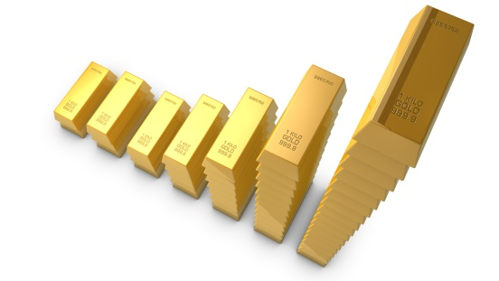 Easy forex gold and silver price
