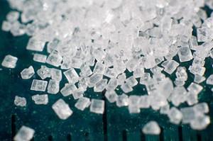 Sugar, commodity